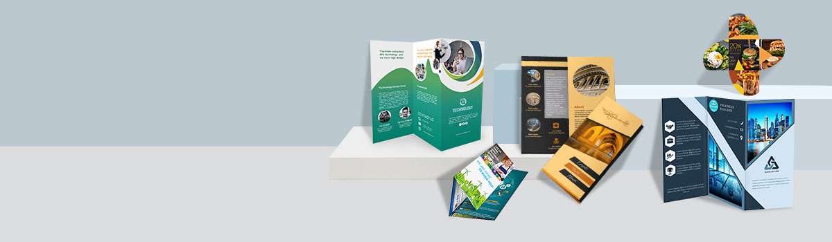 Brochures Category