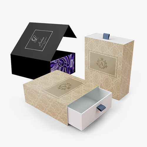 Custom Printed Boxes 2