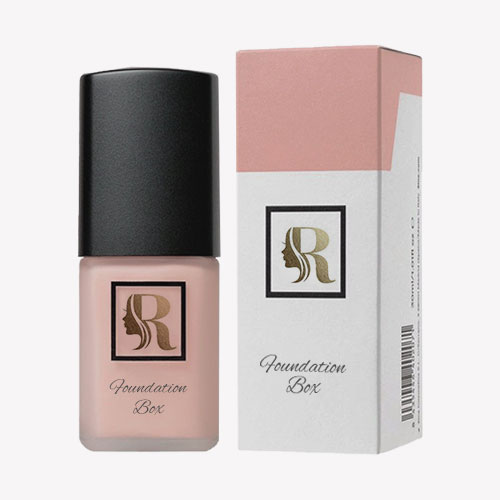 Foundation Packaging 3