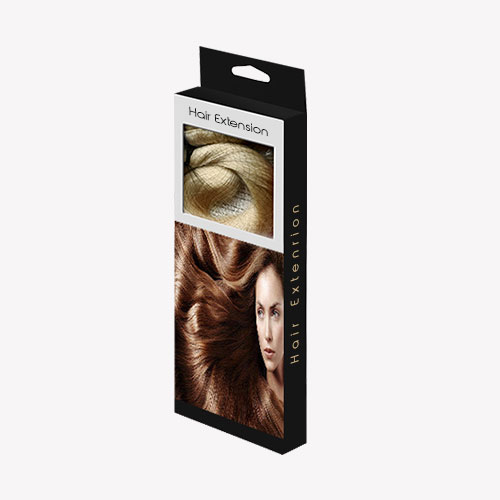 Hair Extension Packaging 3