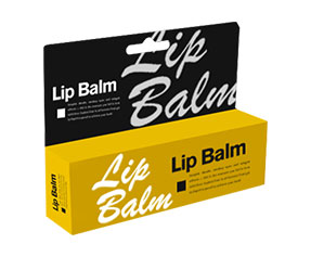 Lip Balm Packaging
