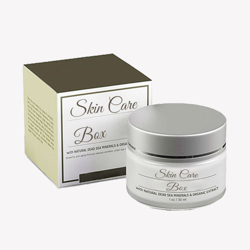 Skin Care Packaging 3